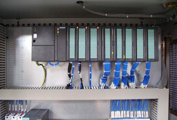 Control Panels - Control Consulting Services